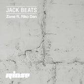 Zone (feat. Riko Dan) by Jack Beats