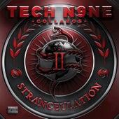 Strangeulation Vol. II (Deluxe Edition) von Tech N9ne