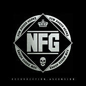 Resurrection: Ascension von New Found Glory