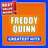 Freddy Quinn - Greatest Hits (Best Value Music) von Freddy Quinn