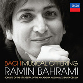 Musical Offering di Ramin Bahrami