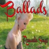 Ballads (Romantic Songs) de Various Artists