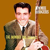 The Number One Ballads von Jimmy Rodgers