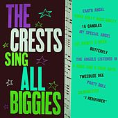 The Crests Sing All Biggies de The Crests