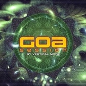 Goa Session by Vertical Mode by Various Artists