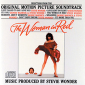 The Woman In Red by Stevie Wonder