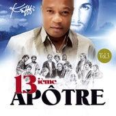 13ième apôtre, Vol. 3 by Koffi Olomidé
