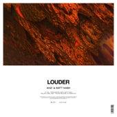 Louder de AN21