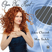 Open Your Heart by Laura Claycomb