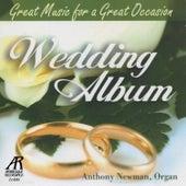 Wedding Album by Anthony Newman
