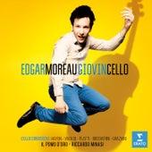 Giovincello by Edgar Moreau