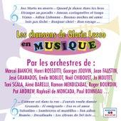 Les chansons de Gloria Lasso en musique von Various Artists