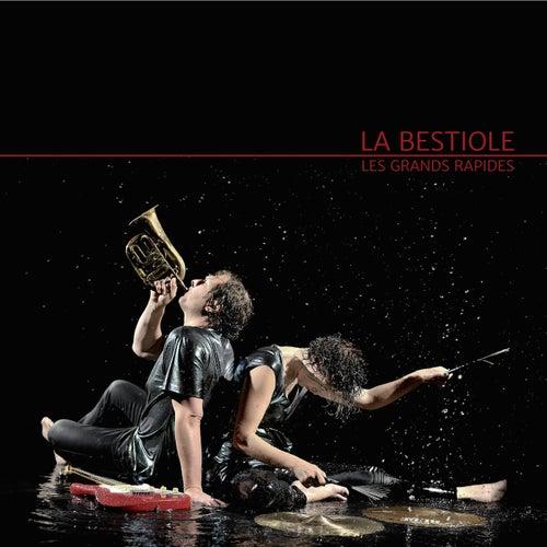 Les grands rapides - Single by La Bestiole