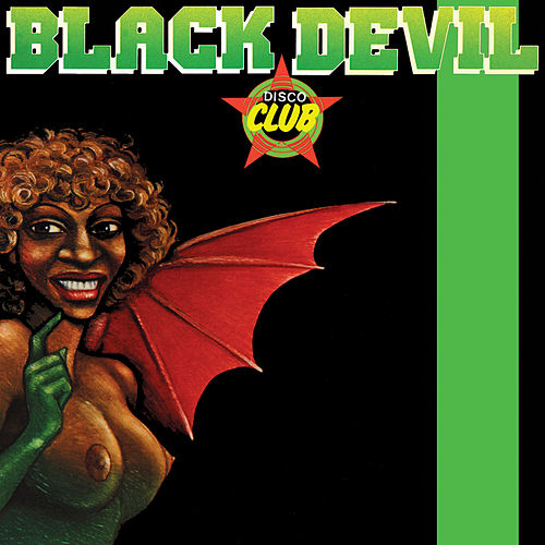 Dance Remixes - EP by Black Devil Disco Club
