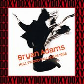 Palladium, Los Angeles, February 1st, 1985 (Doxy Collection, Remastered, Live on Fm Broadcasting) by Bryan Adams