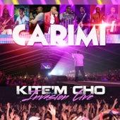 Kite'm cho (Invasion Live) by Carimi