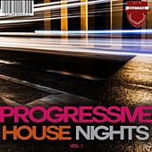 Progressive House Nights, Vol. 1 de Various Artists