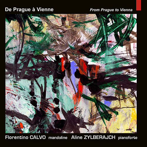 From Prague to Vienna by Florentino Calvo
