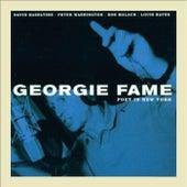 Poet in New York de Georgie Fame