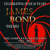 James Bond Themes: The Complete Collection 1962-2015 de Various Artists