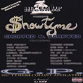 Gangsterfied Pimpologist (Chopped & Screwed) by Showtyme
