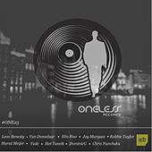 ADE Sampler 2015 - EP by Various Artists