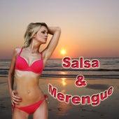 Salsa & Merengue von Salsaloco De Cuba