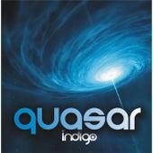 Quasar de Indigo