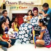 Reir y Cantar de Omara Portuondo