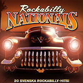 Rockabilly Nationals by Various Artists