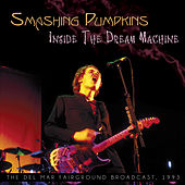 Inside the Dream Machine von Smashing Pumpkins