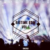 Bigtime EDM, Vol. 1 by Various Artists