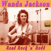Real Rock 'N' Roll de Wanda Jackson