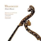 Marais: Dialogues de Mieneke van der Velden