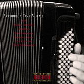Accordion Time Voyage de Various Artists