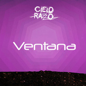 Ventana - Single de Cielo Razzo