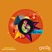 Gamba - Los Retro by Various Artists