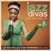Jazz Divas: Les nouvelles voix féminines du jazz de Various Artists
