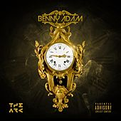 The Countdown by Benny Adam