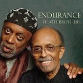 Endurance von The Heath Brothers