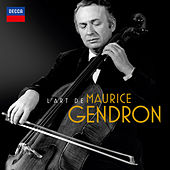 L'art de Maurice Gendron de Various Artists
