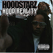 Hood Reality von Various Artists
