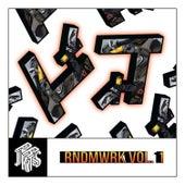 Rndm Wrk, Vol. 1 by Various Artists