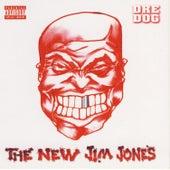 The New Jim Jones by Andre Nickatina