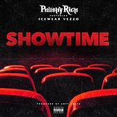 Showtime (feat. Icewear Vezzo) - Single von Philthy Rich
