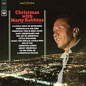Christmas with Marty Robbins by Marty Robbins