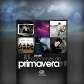 Playlist Canciones de Primavera by Various Artists