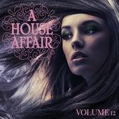 A House Affair, Vol. 12 by Various Artists