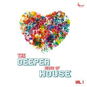 The Deeper Vibes of House, Vol. 1 von Various Artists
