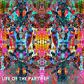 Life of the Party EP de Ghostland Observatory